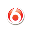 SBS6 Teletekst p487 : beschikbare  paragnosten in Friesland
